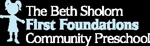 First Foundations Jewish Preschool