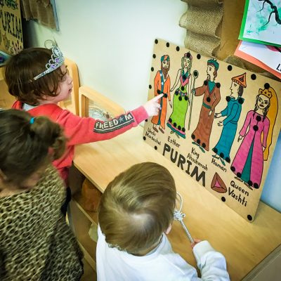 First Foundations jewish Pre-school